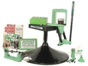 Imperial Redding Big Boss Deluxe Reloading Kit Md: 45000