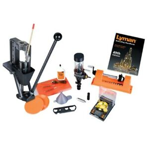 Lyman Crusher Expert Kit Deluxe 1500 Micro-Touch Scale Md: 7810149