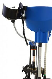 Mr BulletFeeder by DAA for Dillon Reloading Press Machines Bullet Feeder Rifle