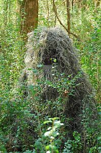 Halloween KIDS Ghillie suit Woodland color 1 Year Warranty!!!