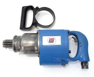Universal Tool Impact Wrench UT1011S #5 Spline 2800 FT LB = to CP0611 PASEL