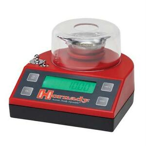 Hornady Electronic Bench Scale 1500 Grain 050108