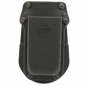 Fobus Single Mag Pouch-Paddle-RHGlock 3901G45
