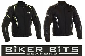 RICHA GOTHAM 2 Motorcycle Scooter Cheap Jacket CE Approved D30 Armour