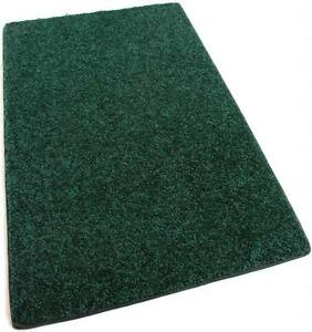 Orchard Mill Polo Green 30 oz Cut Pile 1/2″ Thick Indoor Carpet Area Rug