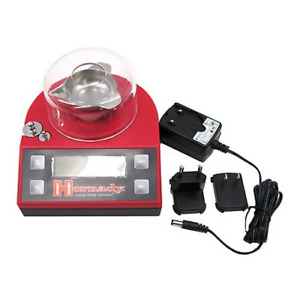 Hornady Electronic Scale Powder LCD Display Measures Scales Reloading Equipment