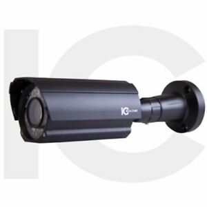 IC Realtime AVS-ID1 2MP HDAVS-Outdoor Mid Size License Plate Recognition Bullet.