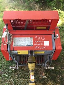 Hay Baler For Sale | Lures