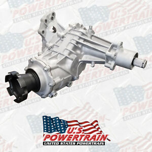 POWER TAKE OFF TRANSFER CASE UNIT PTU 150 07-14 ACADIA ENCLAVE