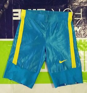 Brand New Nike Pro Elite Sponsored Athlete Running Short Tights racing marathon