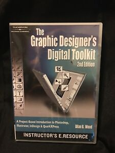 The Graphic Designer's Digital Tool kit 2nd Edition $7.99