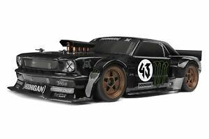 RS4 Sport3 Ken Block 1965 Ford Mustang Hoonicorn RTR 110 Scale Rally Car