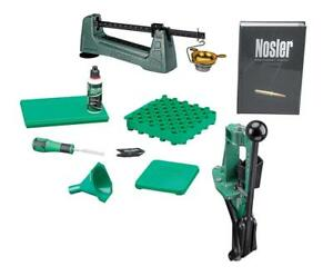 RCBS Partner Reloading Kit Green