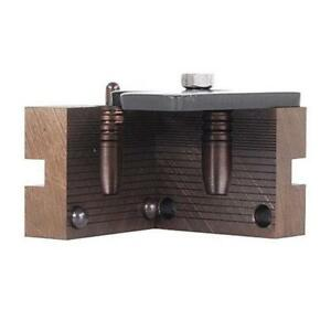 RCBS 82093 Bullet Mould 44-370-Rn Casting Tool