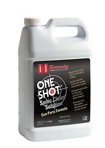 Hornady 043361 Lock-N-Load Sonic Gun Parts Cleaner Solution Gallon