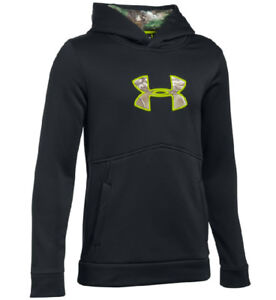 Under Armour Youth Icon Caliber Hood ( 1286129 )