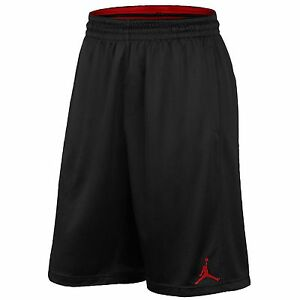 "Nike Air Jordan ""Go 23 Flight Pattern"" Dri-Fit Basketball Shorts Men's 2XL 3XL"