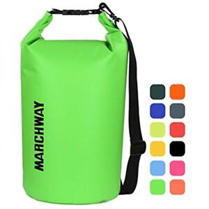 Floating Dry Bags Waterproof 5L10L20L30L Roll Top Sack Keeps Gear For Beach