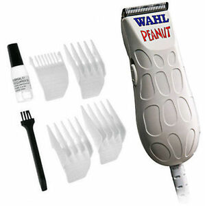 WAHL PEANUT CLIPPERTRIMMER - WHITE
