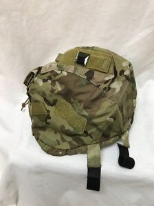 Eagle Industries Multicam Helmet MICH Cover Large 75th Ranger Regiment CAG SF IR