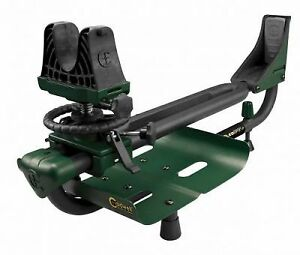 Caldwell Lead Sled DFT 2 Adjustable Ambidextrous Recoil Reducing Rifle Shooting
