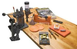 Lyman T-Mag Deluxe Expert Reloading Kit With Scale 7810142