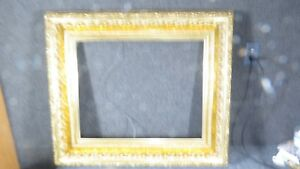 Antique Victorian Painting Frame $250.00