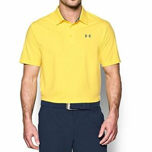 Under Armour Apparel Mens Playoff Vented Polo- Pick SZColor.