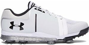 Under Armour Mens Tempo Sport Golf Spikes  SZ- Pick SZColor.