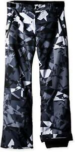 Under Armour Boys Big Print Rooter Insulated Pant- Pick SZColor.