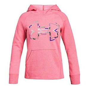 Under Armour Apparel Girls Threadborne Hoody- Pick SZColor.