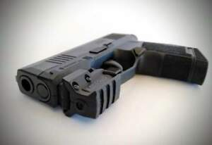 ZR65 Fits the Sig Sauer P365 Picatinny Over Rail Adapter by Recover Tactical