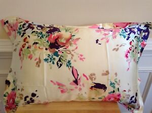NEW 100% pure mulberry Silk pillowcases For Hair amp; Facial anti age Queen St