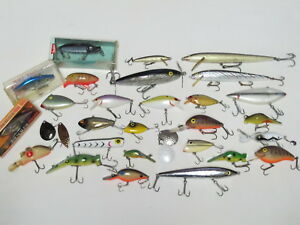 Tackle Box Lures Cordell Spot 4.25