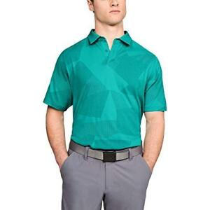 Under Armour Apparel Mens Threadborne Limitless Polo- Pick SZColor.