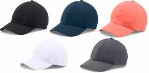 Under Armour UA Links Womens Hat Style #1272179 - Pick a Color