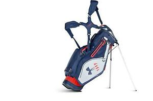 Under Armour Storm Match Play Stand Golf Bag