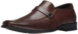 Unlisted by Kenneth Cole Men's Design 30143 Slip-on Loafer Size 8.5 M US