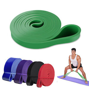 Pull Up Assist Bands Stretch Resistance Mobility Bands for Core Power Training