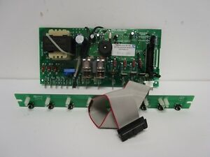 GE Dishwasher Main Control Board  WD21X10146  7021-1722-03  M7000-0367-400-089