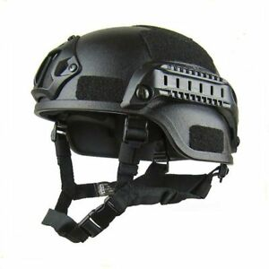 Lightweight FAST Helmet Airsoft MH Tactical Helmet Outdoor Riding Protect New