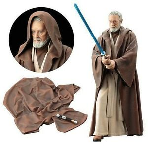 ArtFX+ STAR WARS OBI-WAN KENOBI 110 Statue by Kotobukiya  A New Hope NIB
