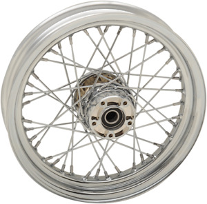 Drag Specialties Replacement Laced Wheels 0203-0619