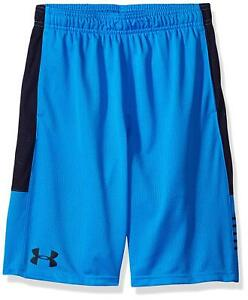 Under Armour Apparel Boys Train To Game Shorts- Pick SZColor.