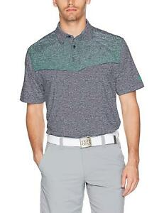 Under Armour Apparel Mens CoolSwitch Graphic Polo- Pick SZColor.