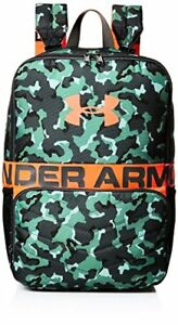 Under Armour Bags Unisex Kids Change-Up Backpack- Pick SZColor.