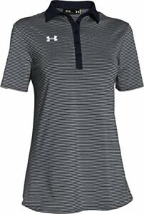 Under Armour Womens Clubhouse Polo- Pick SZColor.