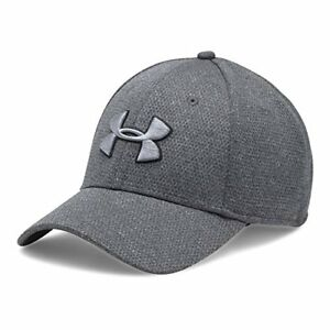 Under Armour Accessories Mens Heathered Blitzing Cap- Pick SZColor.