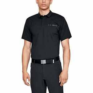 Under Armour Apparel Mens Perpetual Woven Polo - Pick SZColor.