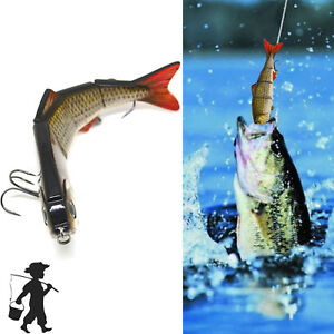 Fishing Wobblers Bass Spinner Bait Artificial Fishing Lures Fishing Tackle 4.7''